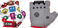 Перчатки велосипедные STG AL-05-1569 / X95309-S -