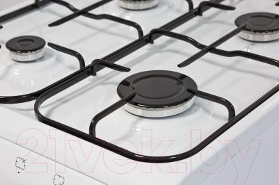 Плита газовая DELUXE 506040.05Г КР