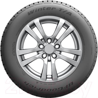 Зимняя шина BFGoodrich Winter T/A KSI 235/55R17 99T -