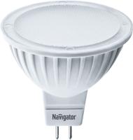 Лампа Navigator 94 262 NLL-MR16-5-12-3K-GU5.3 -