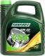 Моторное масло Fanfaro VSX 5W40 SN/CF (5л) -