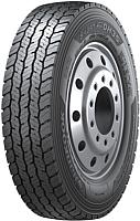 Грузовая шина Hankook DH35 215/75R17.5 126/124M нс12 Ведущая M+S -