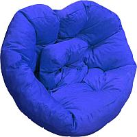 Бескаркасное кресло-трансформер Angellini 9с0020тр (синий) -
