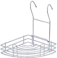 Сушилка для посуды на рейлинг Manzzaro HD 31.11.00 -