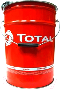Купить Смазка Total, Multis Complex HV2 / 147894 (18кг), Франция