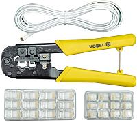 Инструмент обжимной универсальный Vorel 45503 -