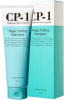 Шампунь для волос Esthetic House CP-1 Magic Styling Shampoo для непослушных волос (250мл) -