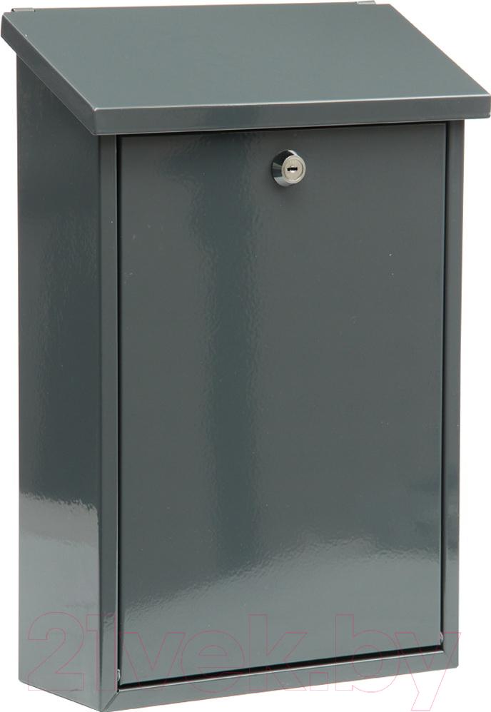 Купить Почтовый ящик Vorel, 78571, Польша, серый, сталь