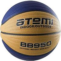 Баскетбольный мяч Atemi BB950 (размер 7) -
