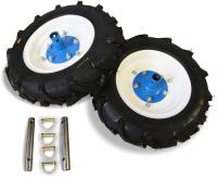 Комплект колес для мотоблока Нева 4.50-10 (005.68.1140) -