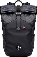 Рюкзак Tangcool TC8042 (черный камуфляж) -