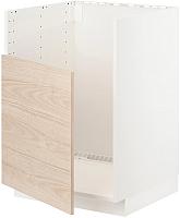 Шкаф под мойку Ikea Метод 992.978.89 -