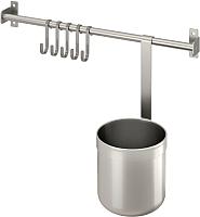 Рейлинговая система Ikea Кунгсфорс 993.081.71 -