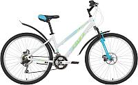 Велосипед Foxx Bianka D 26AHD.BIANKD.15WT9 -