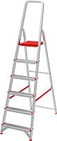 Лестница-стремянка Новая Высота NV 311 / 3110106 -