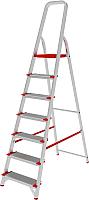 Лестница-стремянка Новая Высота NV 511 / 5110107 -
