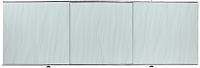 Экран для ванны Perfecto Linea 36-000154 (1.5 м, волна зеленая) -