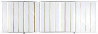 Экран для ванны Perfecto Linea 36-000153 (1.5 м, золото) -