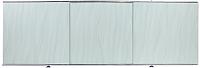 Экран для ванны Perfecto Linea 36-000174 (1.7м, волна зеленая) -
