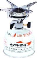 Горелка газовая туристическая Kovea Hiker Stove / KB-0408 -