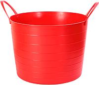 Корзина Idea М2880 (17л, красный) -