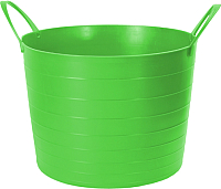 Корзина Idea М2881 (27л, зеленый) -