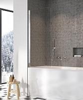Стеклянная шторка для ванны Radaway Nes PNJ I 70 L / 10011070-01-01L -