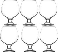 Набор бокалов для коньяка LAV Misket LV-MIS568F  -