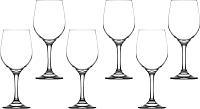 Набор бокалов для вина LAV Fame LV-FAM563F -