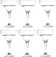 Набор бокалов для коктейлей LAV Misket LV-MIS581F -