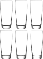 Набор бокалов для пива LAV Bardy LV-BAR26F -