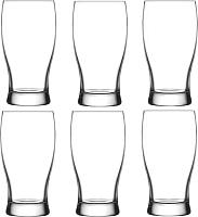 Набор бокалов для пива LAV Belek LV-BLK394F -