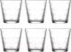 Набор бокалов для виски LAV Kelebek LV-KLB231F -