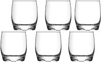 Набор бокалов для виски LAV Adora LV-ADR15F -