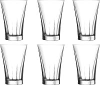Набор стаканов LAV Truva LV-TRU362F -
