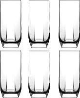 Набор стаканов LAV Tuana LV-TUA25F -
