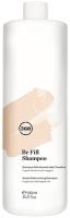 Шампунь для волос Kaaral 360 с кератином интенсивное восстановление (1л) -
