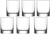 Набор бокалов для виски LAV Ada LV-ADA382F -
