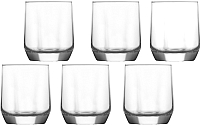 Набор бокалов для виски LAV Diamond LV-DIA15F -