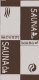 Полотенце Privilea Сауна / 9с60 (75x150) -