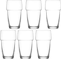 Набор стаканов LAV Galata LV-GLT397F -