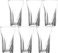 Набор стаканов LAV Mario LV-MAR370F -