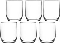 Набор бокалов для виски LAV Sude LV-SUD15F -
