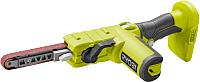 Ленточная шлифовальная машина Ryobi R18PF-0 / 5133004179 (без батареи) -