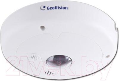 IP-камера GeoVision GV-FE5302 - общий вид