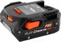 Аккумулятор для электроинструмента AEG Powertools L 1415 R (4932352656) -