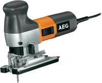Профессиональный электролобзик AEG Powertools Step 1200 XE (4935412878) -