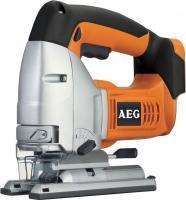 Профессиональный электролобзик AEG Powertools BST 18X (4935413130) -