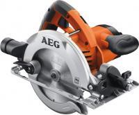 Профессиональная дисковая пила AEG Powertools KS 55-2 (4935446665) -