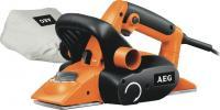 Профессиональный электрорубанок AEG Powertools PL 750 (4935419140) -